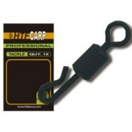 HTF CARP QUICK CHANGE SWIVELS SIZE 8
