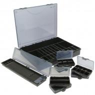 NGT Caja Tackle Box7+1