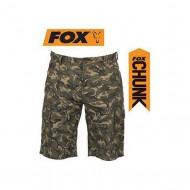 FOX CHUNK LIGHTWEIGHT CARGO SHORTS CAMO TALLA M