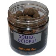 DYNAMITE SQUID & OCTOPUS POP UP 15MM