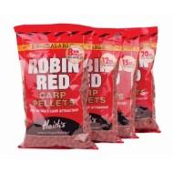 ROBIN RED CARP PELLETS 4MM