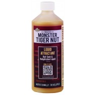 MONSTER TIGER NUT LIQUID ATTRACTANT