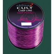 CULT Carp DEEP PURPLE - monofilament - NEW 2015 0,30