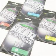 Korda Solidz PVA bags - 20 bags / Bolsas de PVA Grande, 85X110mm