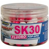 BOILIE FLUO POP UP SK 30 14MM