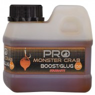 PROBIOTIC MOSTER CRAB BOOST 500 ML