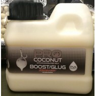PROBIOTIC COCONUT BOOST 500ML