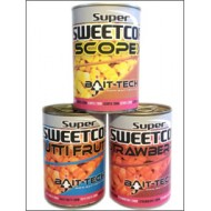 Canned Maize Scopex 695g