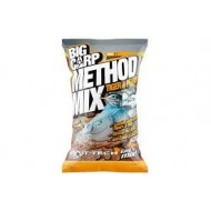 Big Carp Method Mix: Coconut 2k