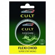 CULT FLEXI CHOD SUPER STIFF MONO 0,40MM 15LB/20M