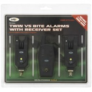 2pc Wireless Alarma y Transmisor Set (VS)