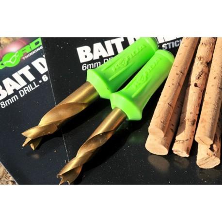 BAIT DRILL 8MM (BROCA Y CORCHOS 8M)