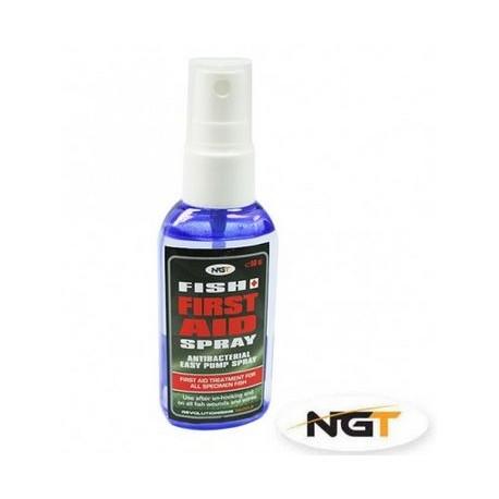 NGT Antiséptico Spray
