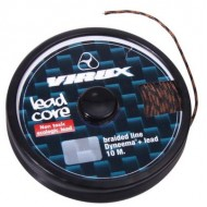 LEAD CORE 45 LB VIRUX 5 M