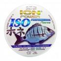 AWA-SHIMA FLOUROCARBONO AZUL ISO PROFESIONAL 0,50MM 250M 34,70KG