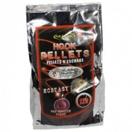 PELLET MUSEEL&PEACH 24MM 800GR FUNFISHING