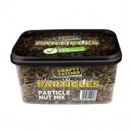 Crafty Catcher Particles Nut Mix 3kg ( PVA Friendly) PARTICULAS