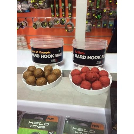 Hard Hook Bait LIVER-O COMPLEX en 20 mm
