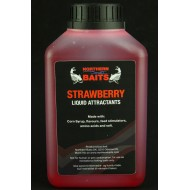 LIQUID STRAWBERRY 500ML (FRESA)