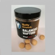VITALBAITS BALANCEADOS WAFTERS NUTTY CRUNCH BOILIE 14MM