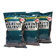 MARINE HALIBUT PELLETS 16MM PRE DRILLED