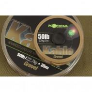 KORDA Kable Weed 50Lb (7 Metros)