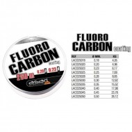 ASARI FLUOROCARBON COATING 250M - 0.25MM - 7.69KG