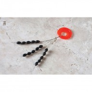 EXTREME FISHING RUBBER STOPPER MEDIUM