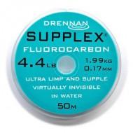 DRENNAN SUPPLEX FLUOROCARBON 0.17mm 4.4lb