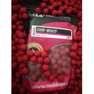 REAL DRPOS BOILIES RED CRAB 20 MM