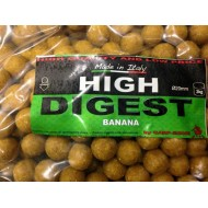 BOILIES HIGH DIGEST PINEAPLE 3 KG 20MM