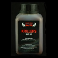 DIP KRILLERS 250ML NORTHERNBAITS