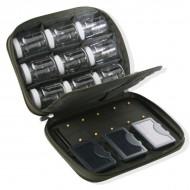 VIRUX Caja portaboilies y accesorio