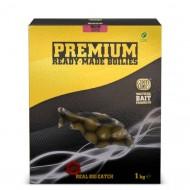 SBS Premium Boilies M1 20mm 1kg