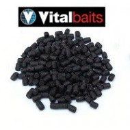 VITAL BAITS MARINE HALIBUT PELLETS 7MM 2KG