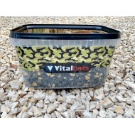 VITALBAITS CUBO HEMP &MAIS PVA 3KL