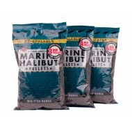 MARINE HALIBUT PELLETS 6MM