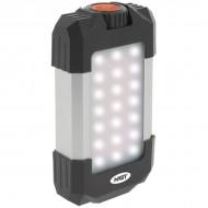 NGT Multifunctional 21 + 6 LED LUZ CON 10400mAh Powerbank Y funda