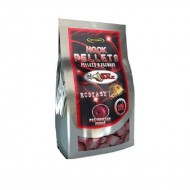 PELLET SPICE&GARLIC 24MM 800GR FUNFISHING
