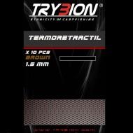 TRYBION TERMORRETRACTIL 2MM MARRON