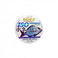 AWA-SHIMA FLOUROCARBONO AZUL ISO PROFESIONAL 0,45MM 250M 27,40KG