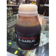 VITALBAITS DIP GLUG ROBIN RED & GARLIC 250 ml