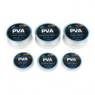 Fox Edges Fast Melt PVA Refill Wide 35mm 5m