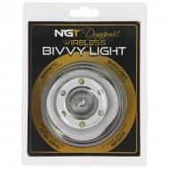 NGT Dynamic luz bivvy y Avisador de picada
