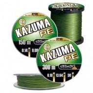 Asari Trenzado Kazuma 8X PE 0.20mm 18.18kg 150M