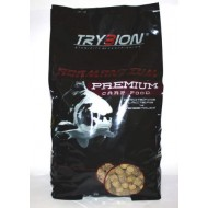 Trybion Pellets Adamantium Pellets Cebado 15mm 4kg ( Proteinas Lacteas y Vegetales )