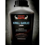 LIQUID KRILL GARLIC 500ML (KRILL-AJO)
