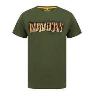 NAVITAS Camiseta STANNART LINEAR TALLA XL