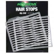 Hybrid Hair Stop Standaard