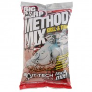 Big Carp Method Mix: Coconut 2k
